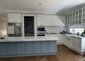 Ringwood Kitchen